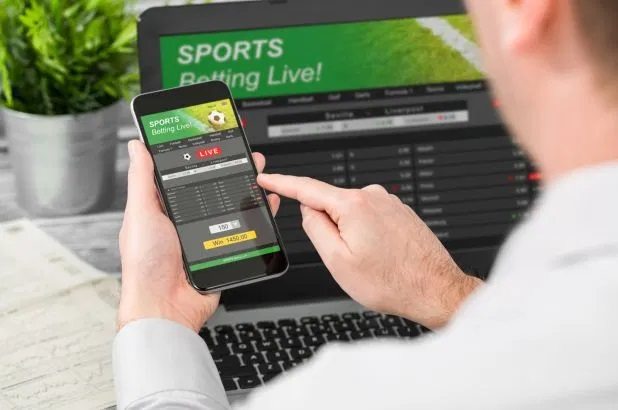 The yearning of Online Betting
