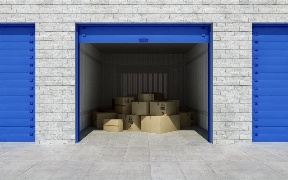 Got no or limited space? Storage services to your rescue