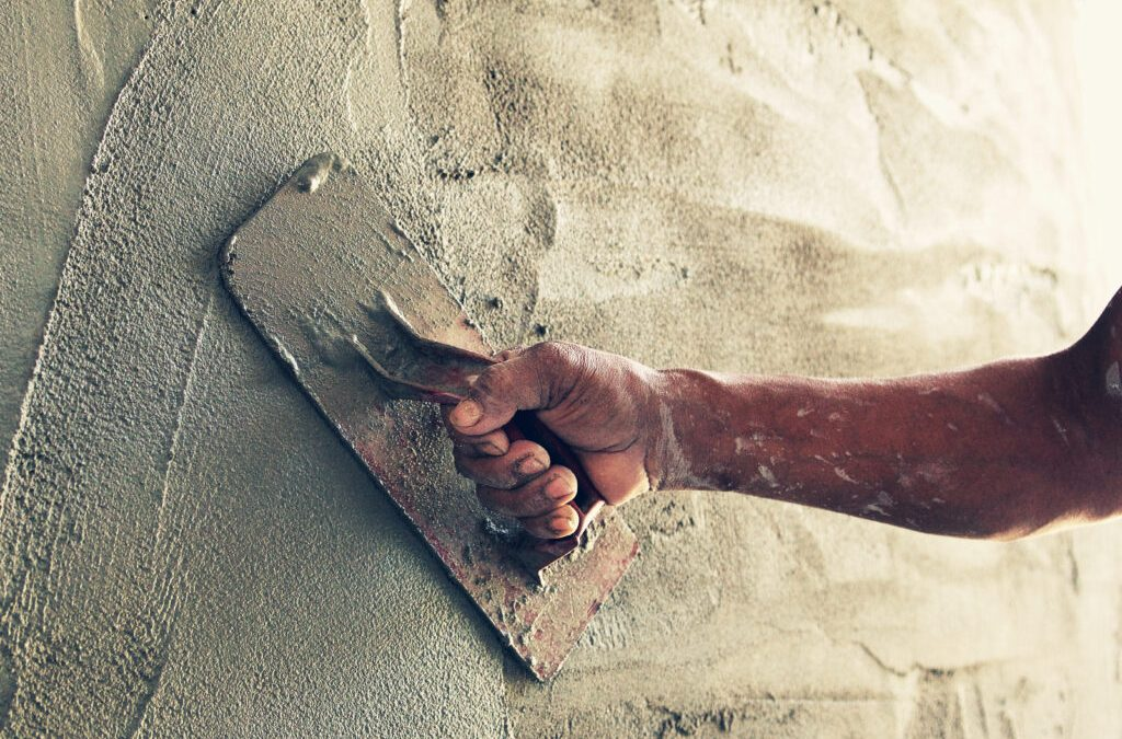 Tips to Achieve Perfect Plastering!