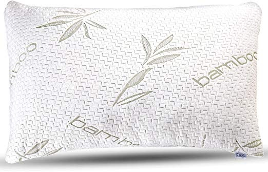 Why Buy Bamboo Memory Foam Pillow?