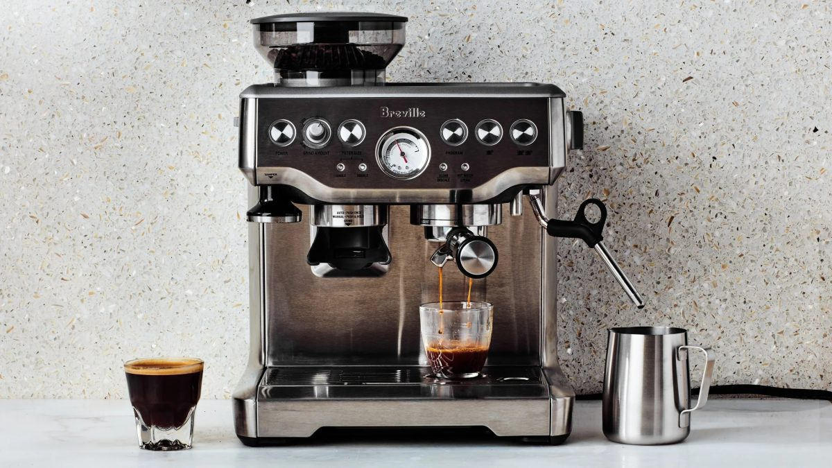 How to Pick the Perfect Espresso Machine for Your Home
