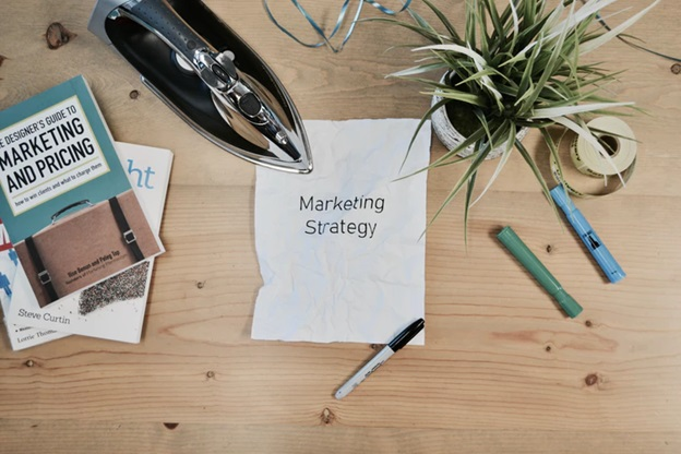 3 Essential Marketing Strategies For Your Business Start-Up