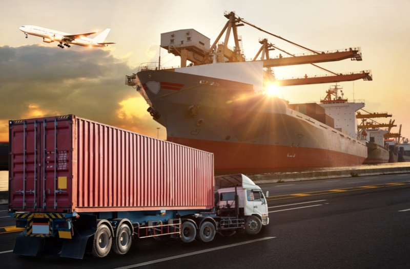 Everything you need to know about freight forwarding