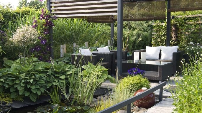 5 Commercial Landscaping Trends To Watch In 2020