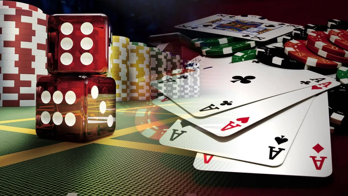 A Winning Betting Strategy For Online Casino Gambling as well as Horse Racing