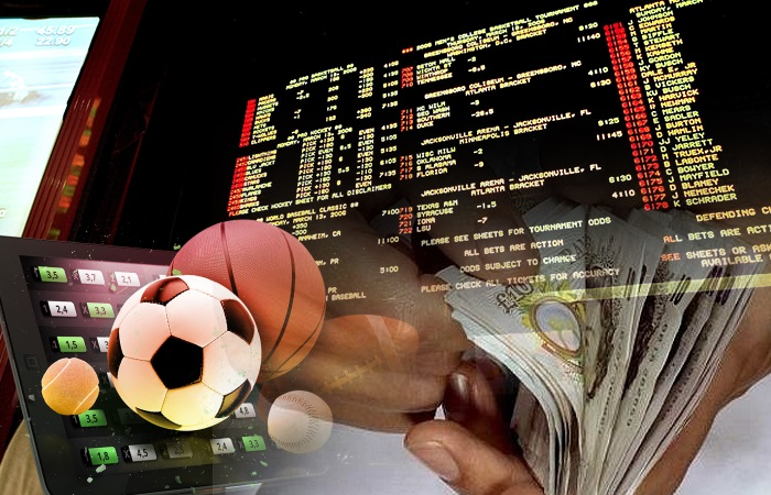 The favourite Sports Betting Games