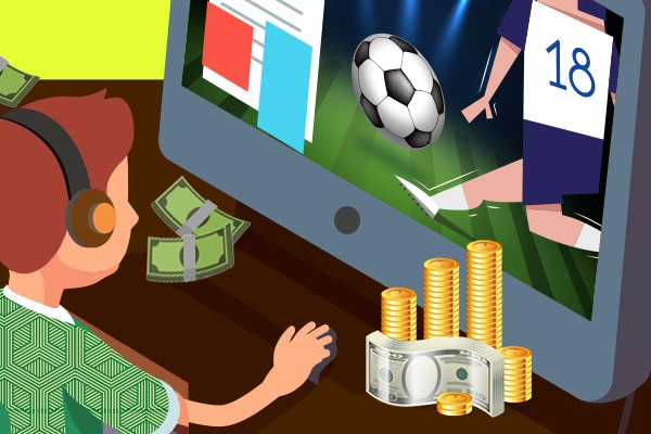 Betting With Actual Cash at Online Gambling Establishments is an Excellent Option