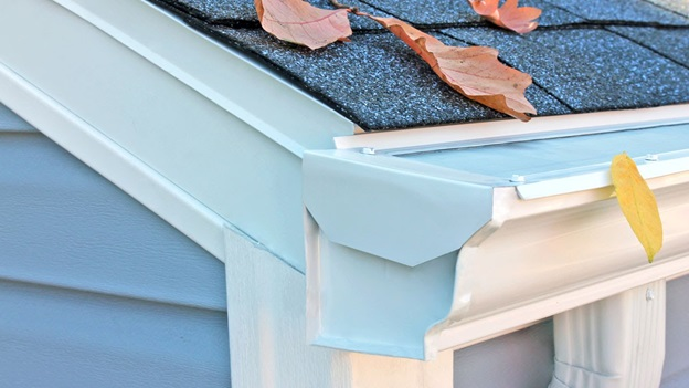 Advantages Of Gutter Installation
