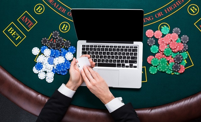 The Choices You Can have With the Online Gambling