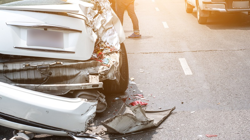 3 Keys to Recovering from a Hit-and-Run Accident