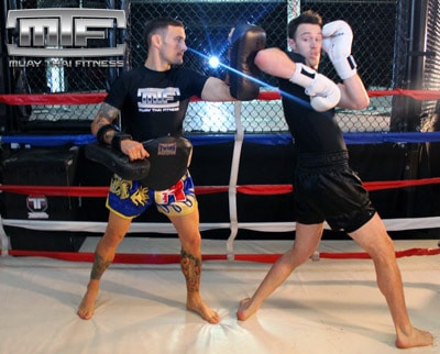 Kickboxing business ideas and instructor certification
