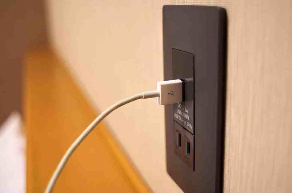 Benefits of Using a USB Power Plug