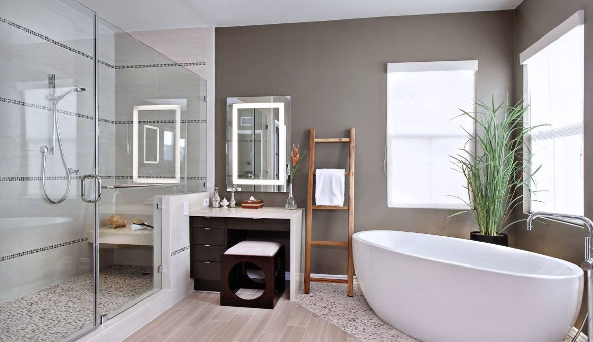 Check Out The Top 3 Trends In Bathroom Remodeling