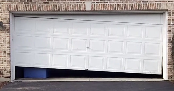 Does That Squeaky Sound MeanYour Garage Door Need Repair?