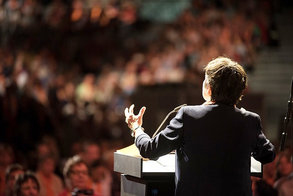 How Public Speaking Skills Impact Your Job And Career?