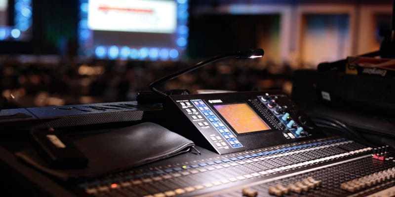 AV Rental Equipment – the Key to a Great Event