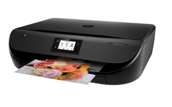 How To Stop Printing Problems In Your HP Envy 4520 Printer.