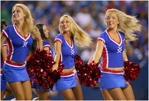 How to Raise Money: Cheerleader Fundraising ideas that work:
