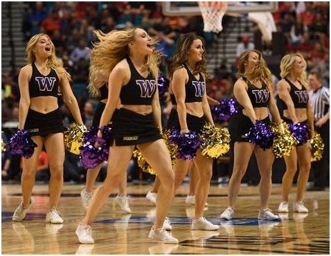 Incorporating Several Profitable Cheerleading Fundraiser Ideas