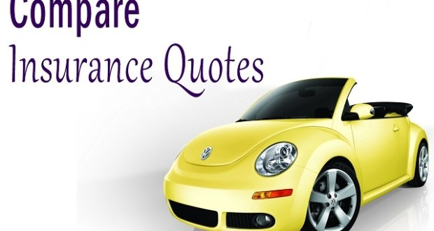Comparing Car Insurance Quotes in 3 Steps