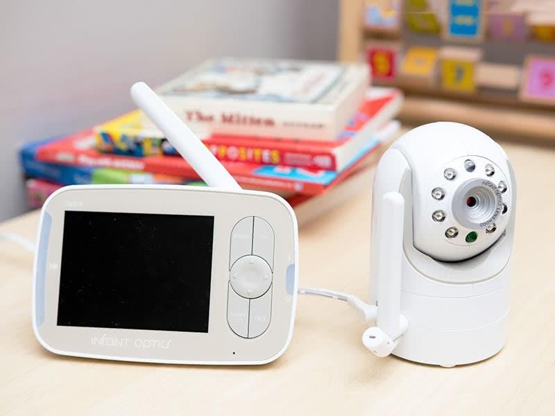 Benefits of VOX Mode in Baby Monitors