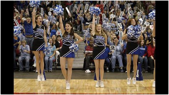 cheerleading fundraisers ideas you start today