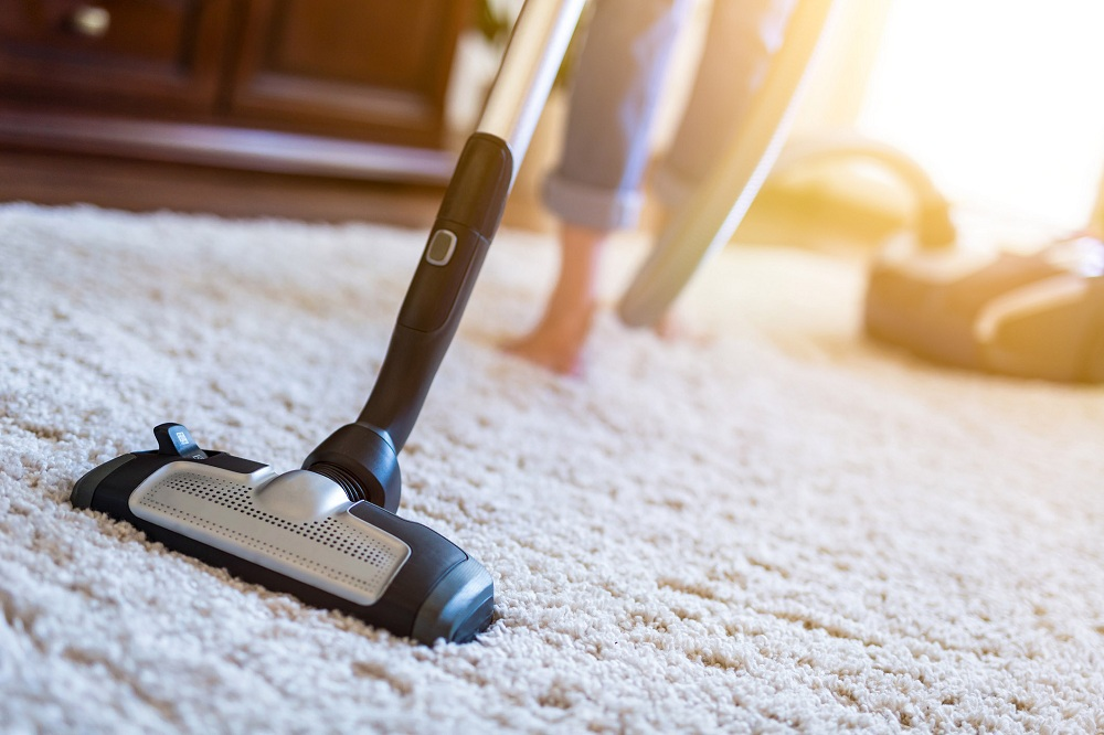 Vacuum Cleaner: A Brief Overview of Varieties and Characteristics