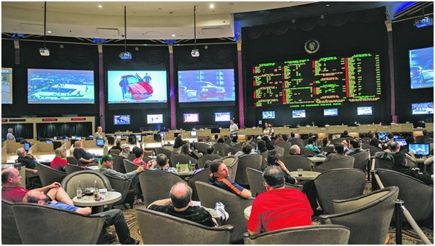 Essential Things Punters Should Know About Pittsburgh Sports Betting Payments Options