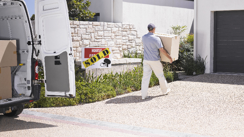 Why You Should Hire Long Distance Movers