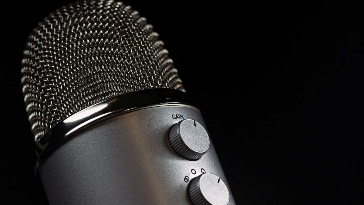 Find The Best Microphone For ASMR