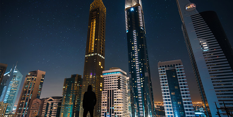 Best City to start a business in the UAE