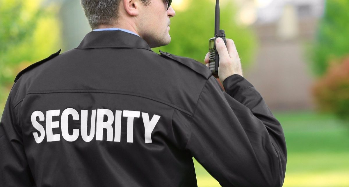 Ensure smooth functioning of your business with SIA security guard