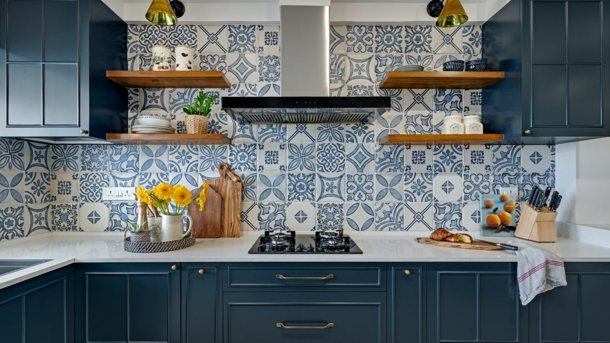 Upgrade Your Kitchen Look With The Best Tiles.
