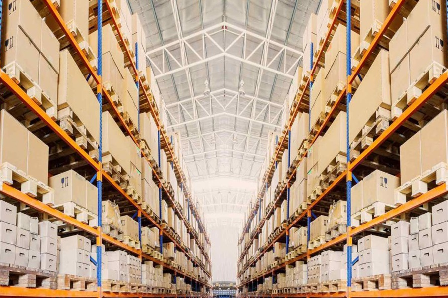 How To Organize Your Storage and Warehouse Spaces