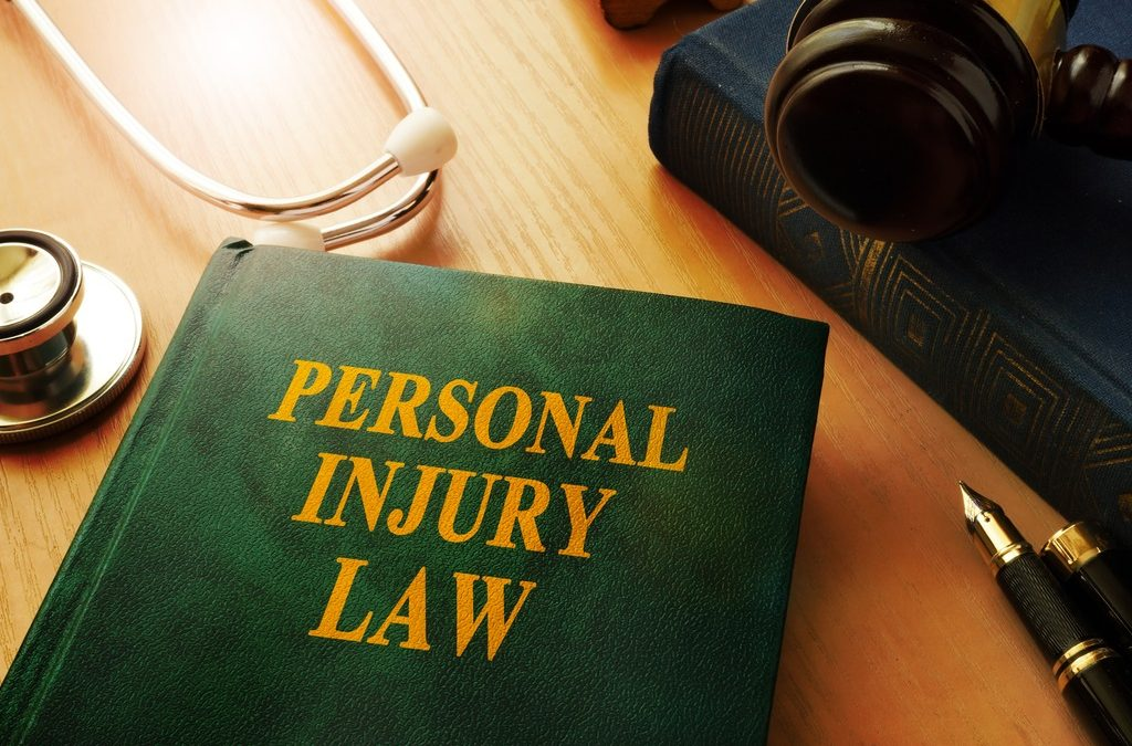 What You Need to Know When Filing Personal Injury Claims