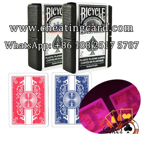 Turn into a Pro in Poker with Cheating playing cards for sale!