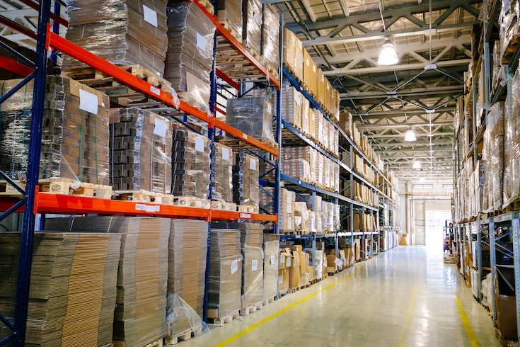 Why Choose the Right Steel Rack manufacturers for Pallet Racking
