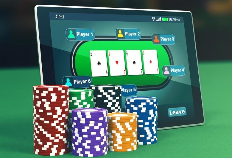 Покер онлайн без плеера казино игра для детей