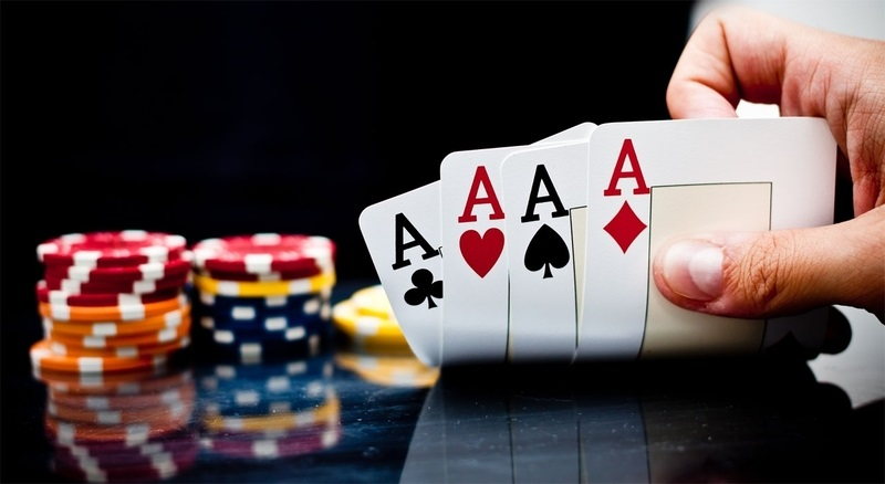 Liable Betting With Casino Poker