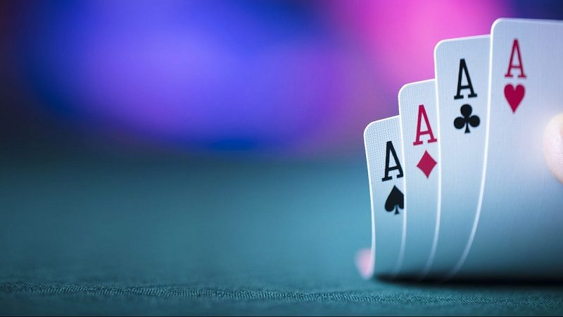 Free Online Poker Cash – Online Gaming Without The Risk