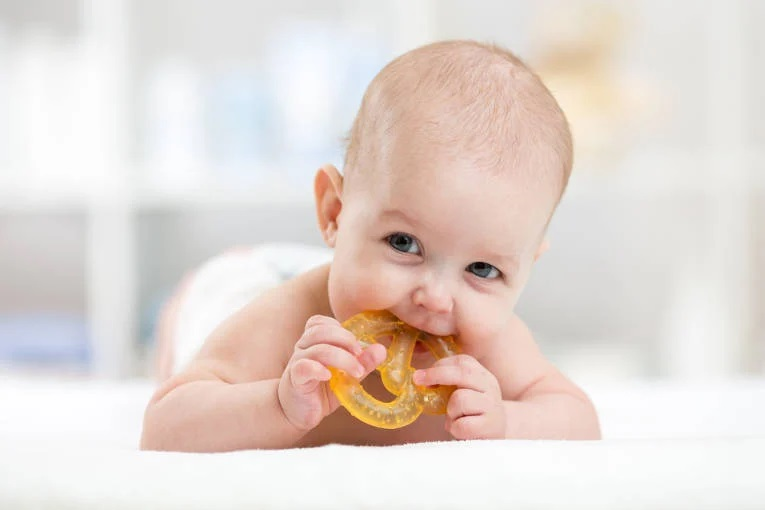 What are Teething Toys and Different Types of them Available