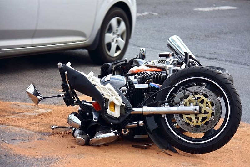 Know The Steps In Motorcycle Accident With San Diego Motorcycle Accident Lawyer In California