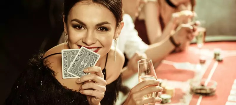 Pennsylvania Baccarat and Parx Casino New Baccarat Games