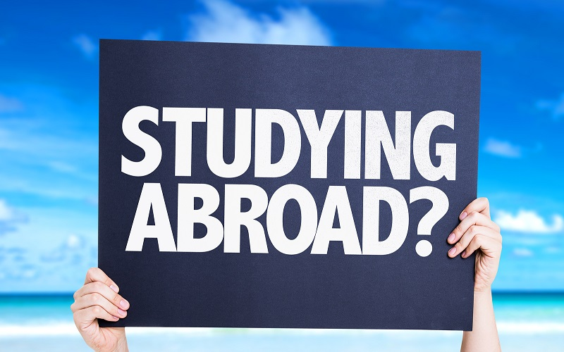 Study Abroad And Give Yourself A Great Career