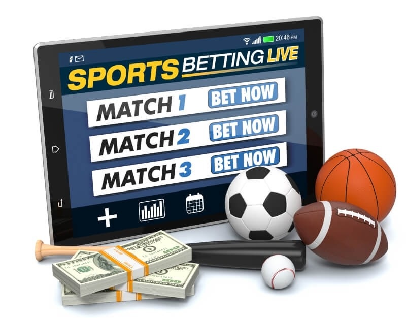 Great Complications in Sports betting Processes