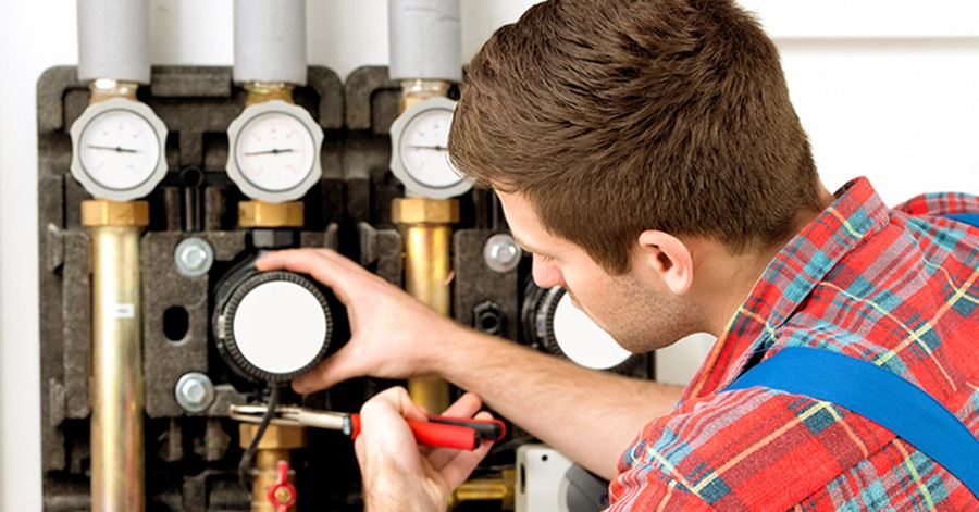 5 Top Boiler Maintenance Tips