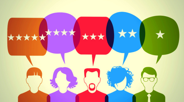 The Importance of Online Reviews