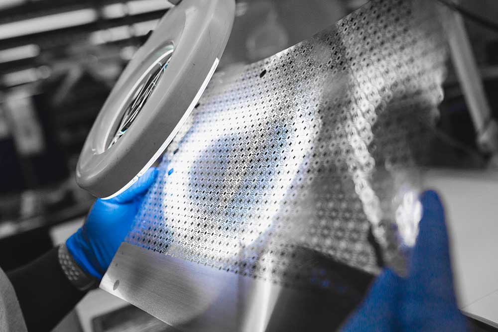 What is Chemical Etching?