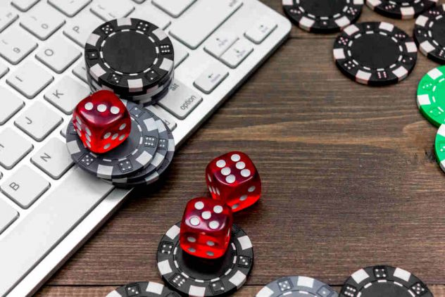 How to build the Most of Your Online Gambling Experience