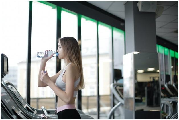 Berkey Water Filter Review on Fitness Center